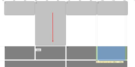 bootstrap layout collapse html expand collapse div in bootstrap 3 stack overflow