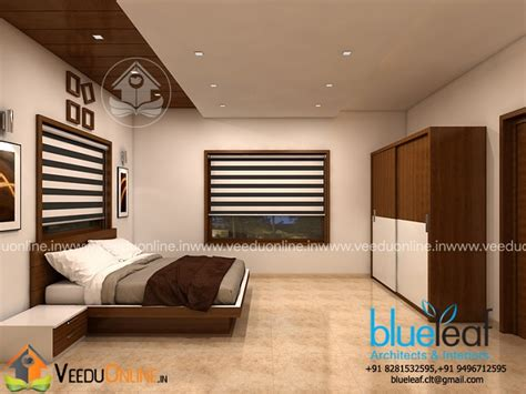 home interior design ideas home kerala plans marvelous contemporary budget home bedroom interior design