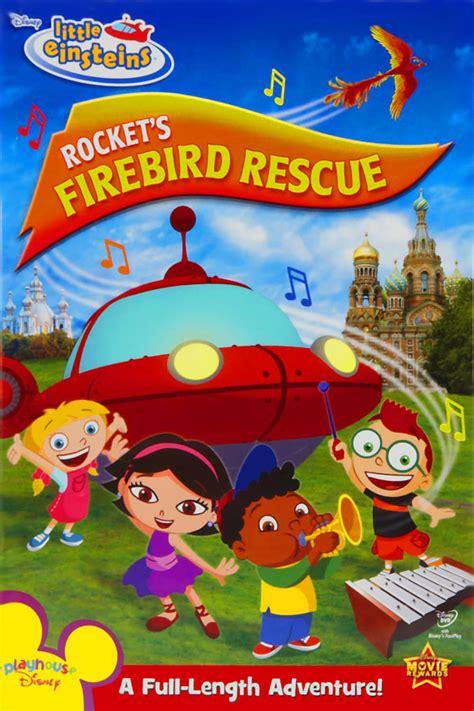 rocket rescue einsteins rocket s firebird rescue 2007