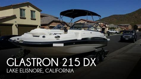 glastron boats dfw used power boats deck glastron boats for sale boats