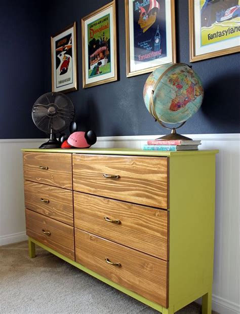 ikea tarva hack 35 easy and simple ikea tarva dresser hacks home design