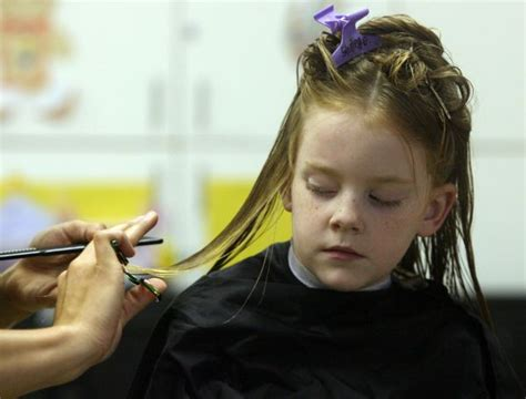 childrens haircuts davis ca haircuts a deal for students and kids the salt lake tribune