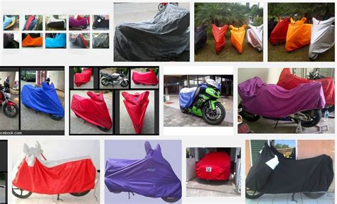 Selimut Motor Sport 250cc 2 Cover Motor Indonesia Selimut Mobil Indonesia