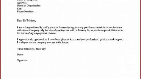 bonjourmissmary resignation letter