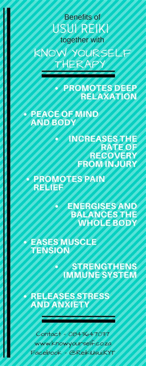 benefits   usui reiki treatment de stress