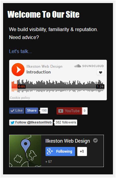 format audio soundcloud why local businesses should use soundcloud audio video