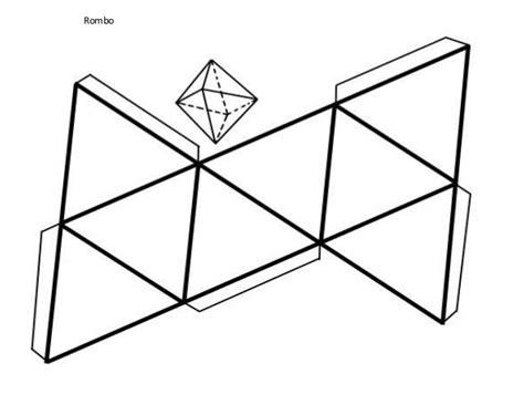 Figuras Geometricas Moldes Para Armar | figuras geometricas para armar esfera blackhairstylecuts com