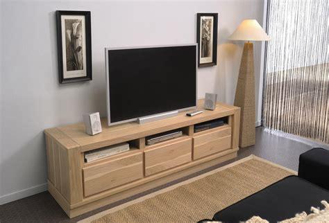 meuble tv chene meuble tv olympe ch 234 ne