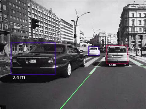 Mobileye Tesla Self Driving Cars Won T Save Us For A Time But