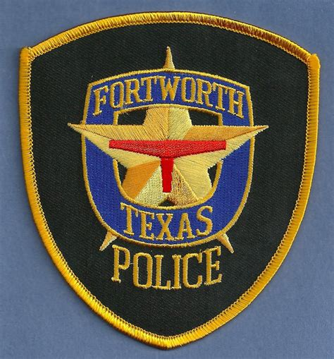 Patchwork Patches - fort worth patch