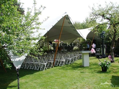 Wedding Tent Hire Made Easy for Wedding Planners