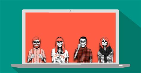 wallpaper tengkorak keren untuk android wallpaper bones brigade hd for pc android over division