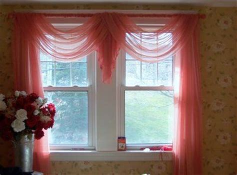 Swag Curtains For Bedroom Designs Pinterest The World S Catalog Of Ideas