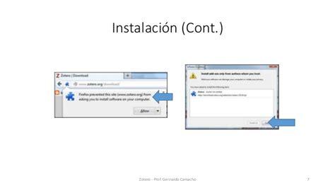 zotero libreoffice tutorial gestion de referencias bibliograficas con zotero