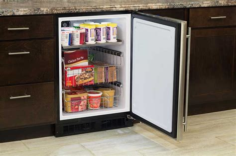 under cabinet ice maker refrigerator undercounter refrigerator drawers product home ideas