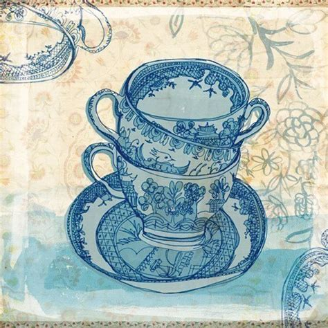 etsy willow pattern blue willow pattern tea cups by lovelysweetwilliam on etsy