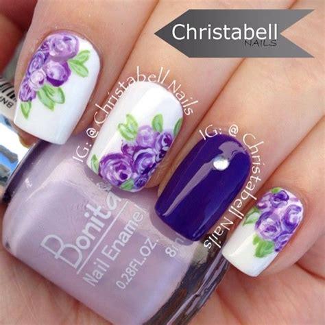 nails for older women 2014 u 241 as hermosas decoradas 2014 imagui