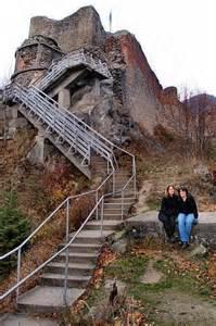 the real dracula s castle romania i go a wanderin pinterest