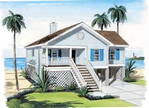 beach style house plans 1297 square foot home 1 story