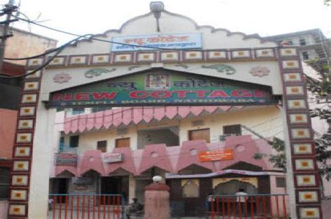 nathdwara temple board always tried to provide better