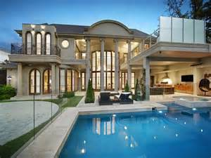 French Style Bedrooms Newly Listed European Style Mansion In Victoria Australia