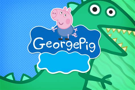 Ima Pigg kit imprimible de peppa pig y george pig bs 1 500 00 en