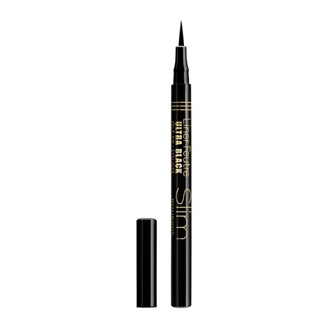bourjois liner feutre slim eyeliner 0 8ml feelunique