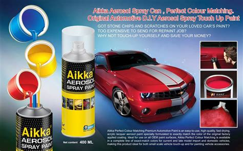 aikka the paints master more colors more choices
