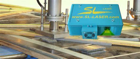 laser truss layout laser setup system av timber engineering specialist