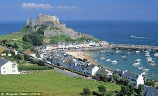 top 10 islands in the uk scotland dominates poll of