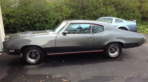 70 buick skylark 1970 buick skylark gs 455