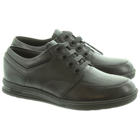Kickers Classic Casual kicker s kickers kick lo m mens black leather