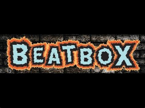 tutorial para beatbox tutorial de beatbox 4 scratches youtube