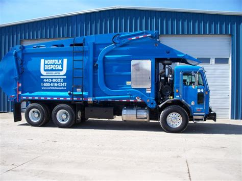 Norfolk Plumbing Vancouver by Norfolk Disposal Services Ltd Waterford On 811
