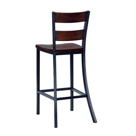 Home Source 5411 by Tables Chairs Cabin Creek Bar Stool With 30 Seat