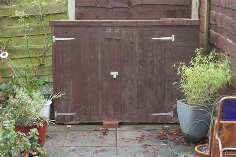 Pent Bike Shed by Billyoh 300 Pent Tongue And Groove Bike Shed Review