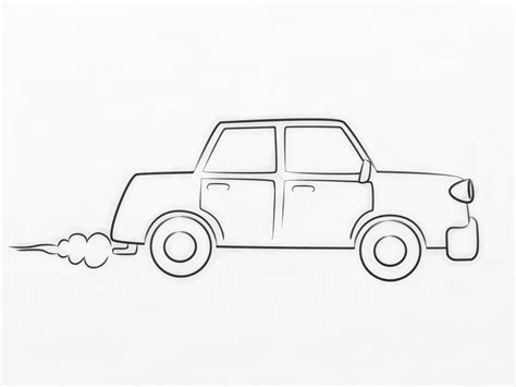 cartoon car drawing cartoon drawings of car drawing artistic
