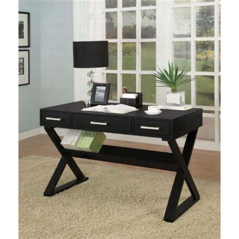 modern black desks black corner computer desk office furniture