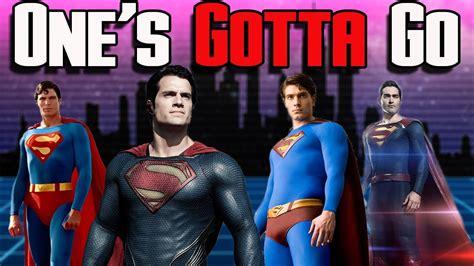 christopher reeve vs brandon routh superman actors henry cavill tyler hoechlin brandon