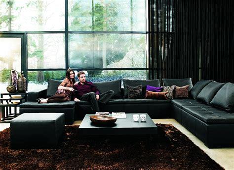 canap駸 boconcept mezzo sofa boconcept in the living rms