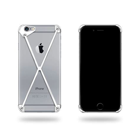 mod 3 radius polished iphone 7 mod 3 edge industry touch of modern