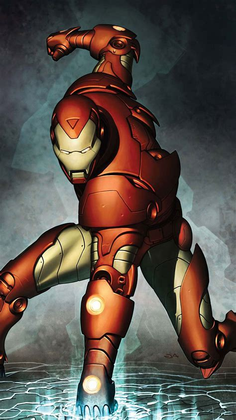 wallpaper hd iron man iphone 6 cool iron man iphone 6s wallpapers hd