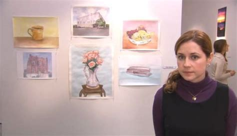 Who Plays Pam In The Office by The World S Catalog Of Ideas
