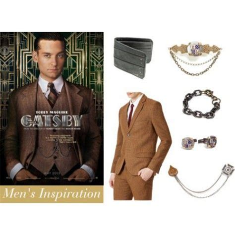 eternal themes in the great gatsby nick carroway the great gatsby men s fashion