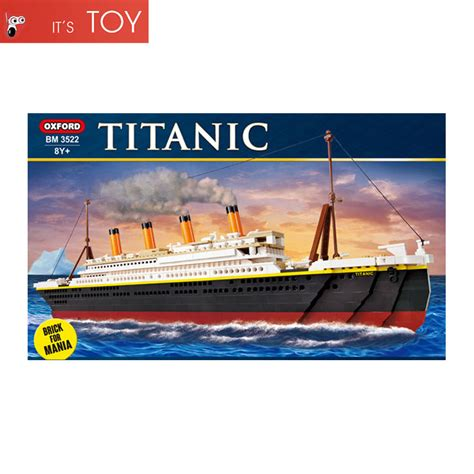 toy boat news titanic ship toy shop collectibles online daily