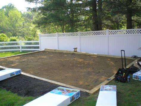 leveling ground for swing set 1 swing set installer nj cedar summit play system costco