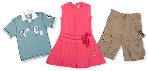 Ideal children clothes 2015