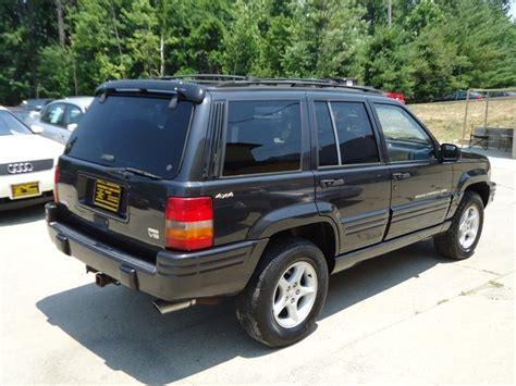 1998 jeep grand 5 9 1998 jeep grand 5 9 limited for sale in