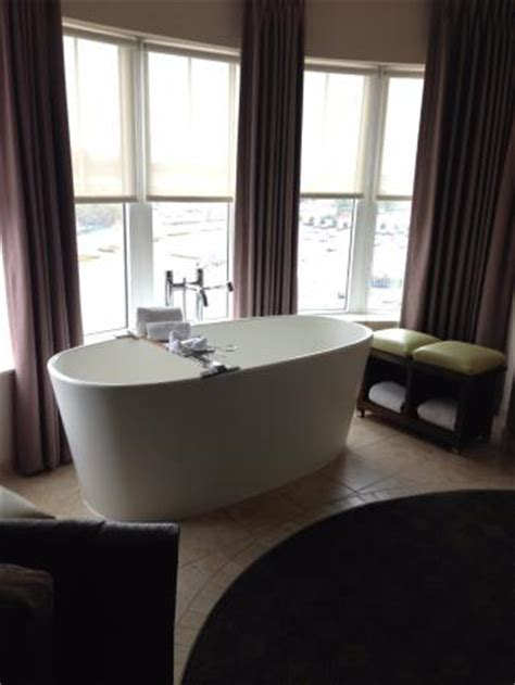 richmond hotels with tub in room gorgeous freestanding tub picture of hyatt house richmond west richmond tripadvisor