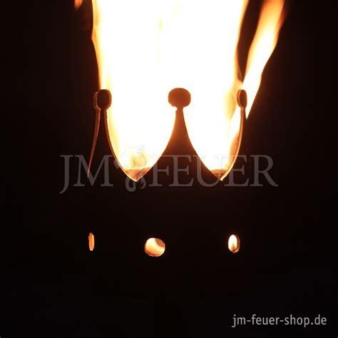 Jm Feuer by Gartenfackel Krone Ohne Stiel Fackeln